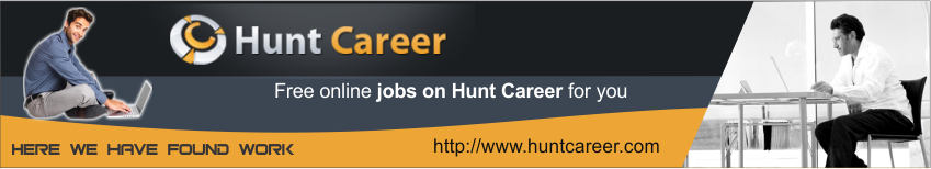Hunt Career